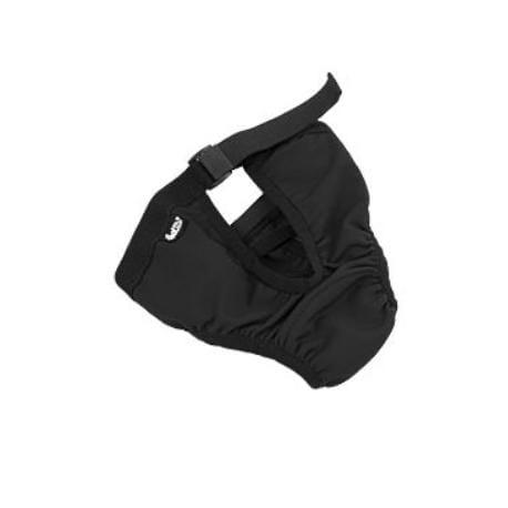 Kalhotky hárací Hurtta Outdoors Breezy L černé