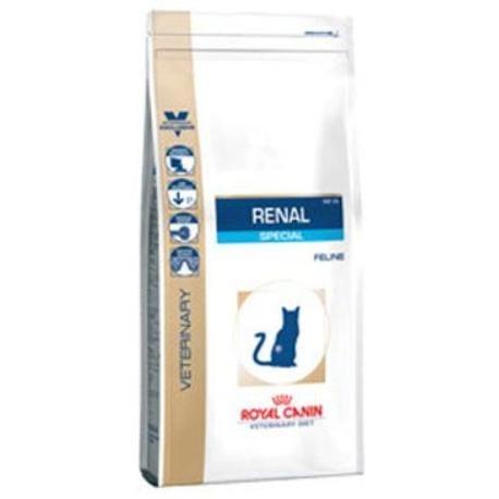 Royal Canin VD Feline RenalSpecial 500g