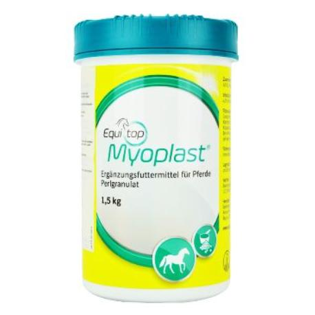 Equitop Myoplast plv 1500g