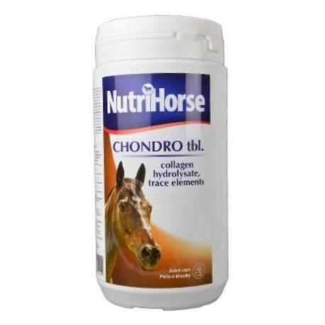 Biofaktory Nutri Horse Chondro pre kone tbl 1kg