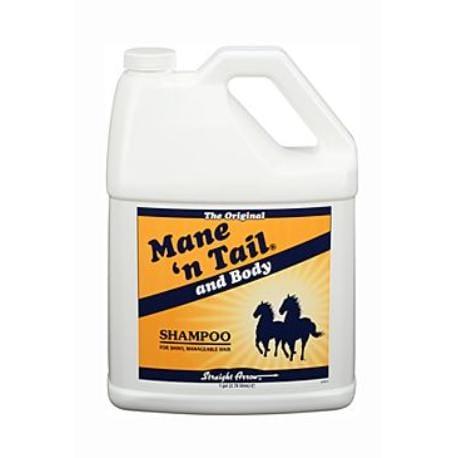 Mane N'Tail Shampoo 3,78l