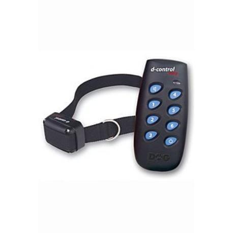 Obojek elektronický výcvikový d-control easy 1ks