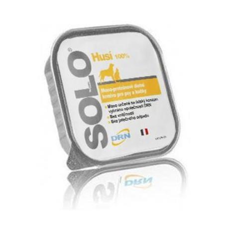 SOLO Oca 100% (husa) vanička 300g