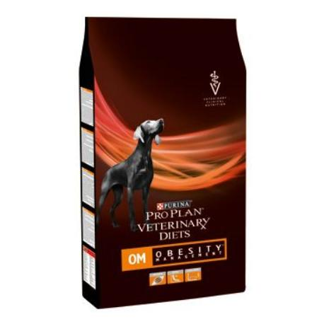 Purina PPVD Canine OM Obesity Management 3kg