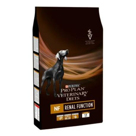 Purina PPVD Canine NF Renal Function 3kg