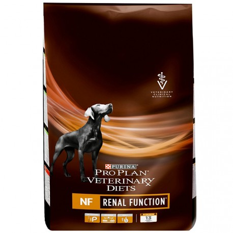 Purina PPVD Canine NF Renal Function 12kg