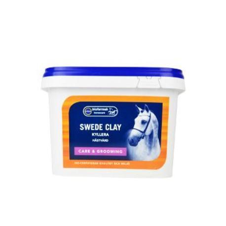 Swede Clay pro koně 4kg