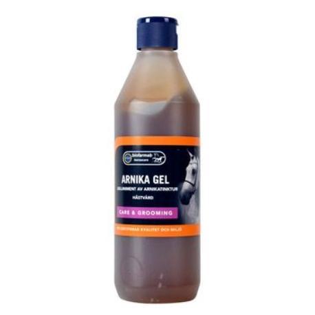 Arnika gel pro koně 500ml