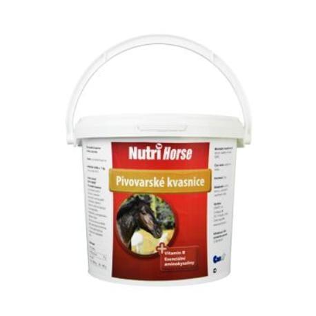 Nutri Horse Kvasnice plv 2kg
