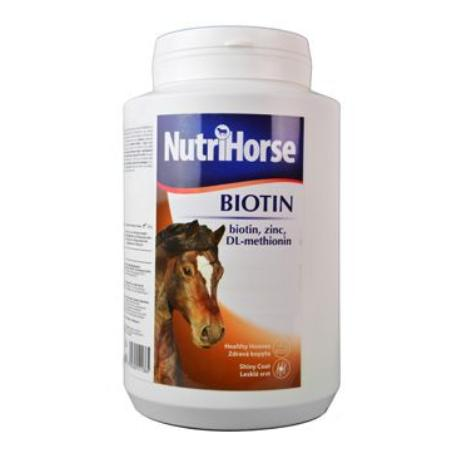 Nutri Horse Biotin pro koně plv 1kg