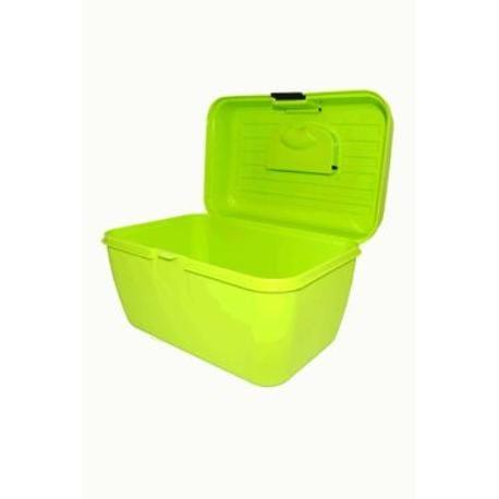 Box na příslušenství Zelený ARGI
