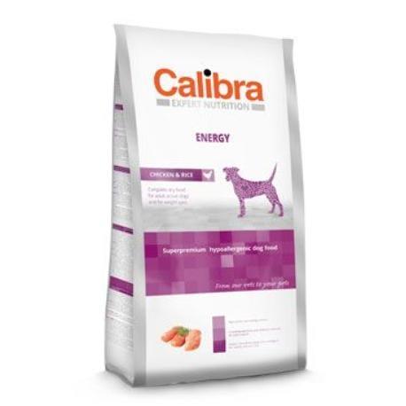 Calibra Dog EN Energy  2kg NEW