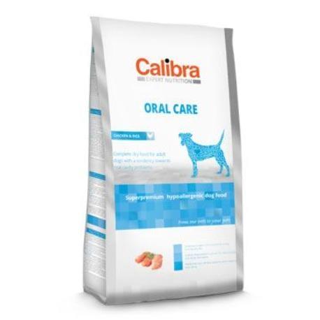 Calibra Dog EN Oral Care 7kg NEW
