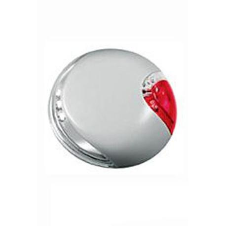Světlo flexi LED Lighting System na vodítko šedé
