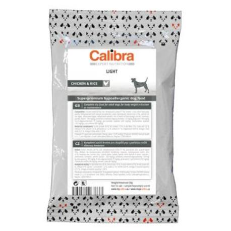 Calibra Dog EN Light  80g - vzorek NEW