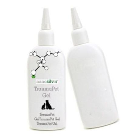 TraumaPet oto Ag gtt 100ml