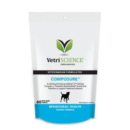 VetriScience Composure na uklidnění psi 192g