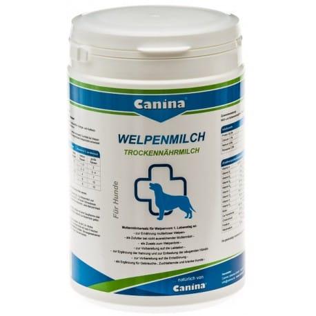 Canina mléko pro štěňata 450g