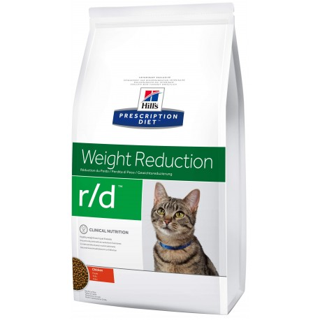 Hill's Fel. R/D Dry 1,5kg