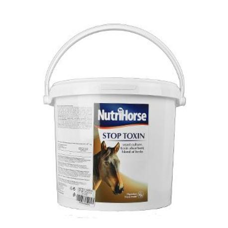 Nutri Horse Toxin pro koně  3kg