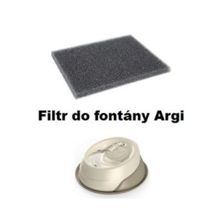 Náhradní filtr do fontány 4ks ARGI