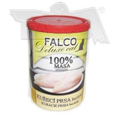 Sokol Falco Cat kuřecí prsa bez kosti 400g
