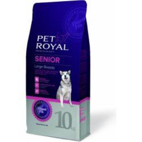 Pet Royal Senior Dog Large Breed 10kg