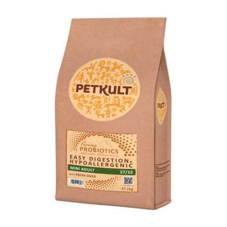 Petkult Dog Probiotics Mini Adult 8kg