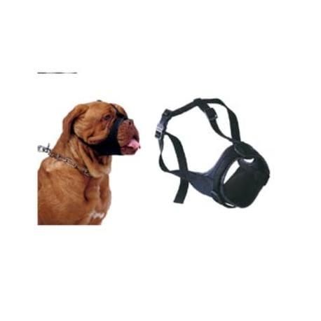 Náhubok fixačné pes Ferplast BOXER 25-34cm