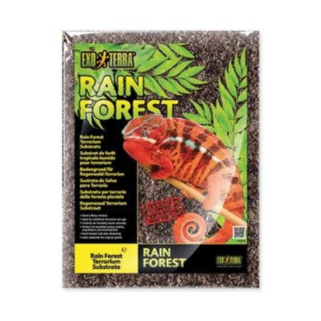 Podstielka EXO TERRA Rainforest 26,4l Hagen 1ks