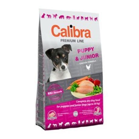 Calibra Dog Premium Line Puppy&Junior 3kg