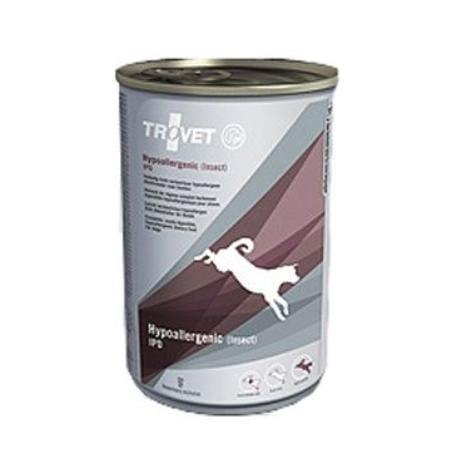 Trovet pes IPD Hypoalergenic konz. 400g