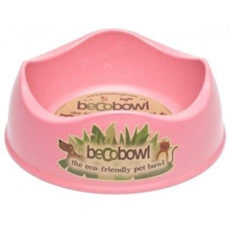 Beco Bowl XS růžová