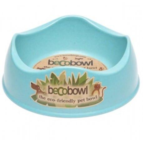 Beco Bowl M modrá