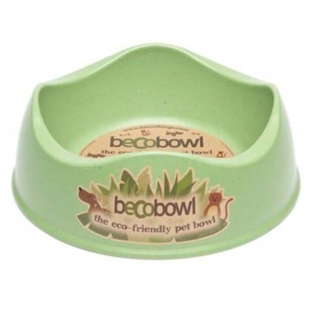 Beco Bowl L zelená