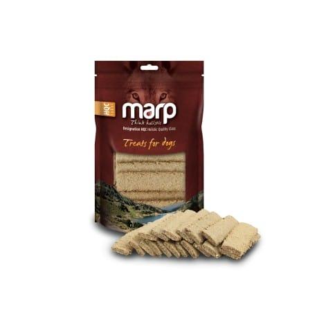 Marp Treats funkční pamlsky s ostropestřcem 100g