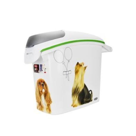 Curver kontajner na suché krmivo 6kg pes