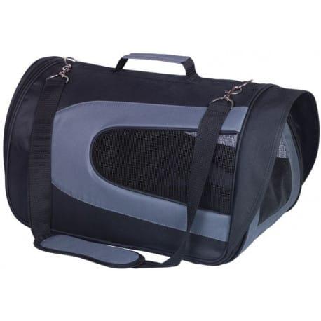Nobby KANDO L přepravní taška do 7kg černá 47x28x28cm