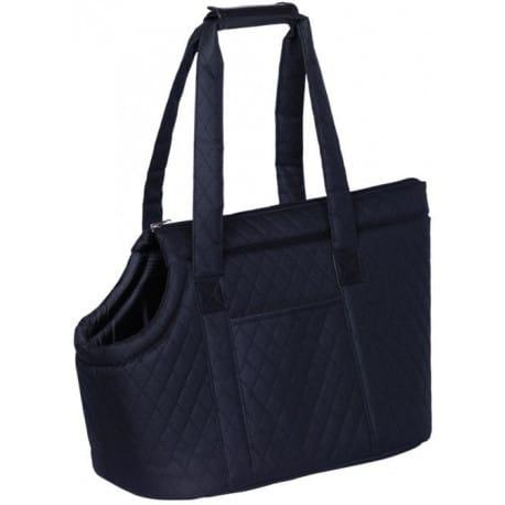 Nobby RATA prepravná taška do 7kg čierna 41x21x31cm