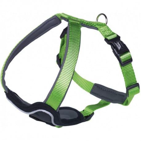 Nobby CLASSIC PRENO hrudní postroj L-XL zelená