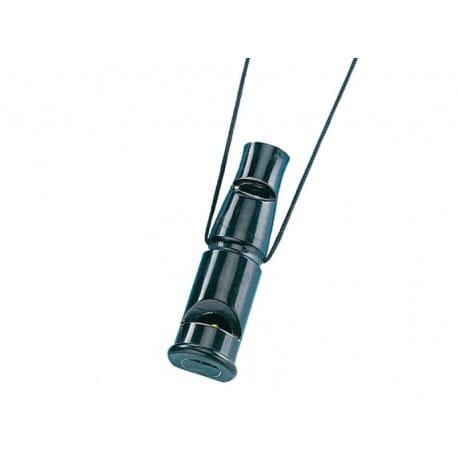 Nobby dvojtónová privolávaciu píšťalka byvolie roh 9cm