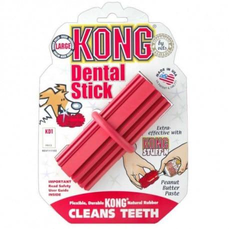 Kong Dental Stick Large dentálnej hračka 10cm