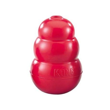 Kong Classic XX-Large hračka granát 15cm / 610g