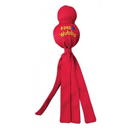 Kong Wubba Large odolná aportovacia hračka 32cm