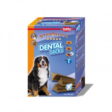 Nobby StarSnack Dental Sticks Large dentálne maškrty