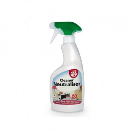 Get Off Cleaner Neutraliser sprej proti značkování, p