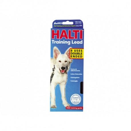 Animals Halti Training Lead tréningové vodítko 2m 25mm