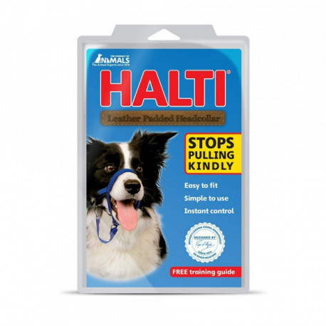 Halti Originál výcviková ohlávka 2 pro psa
