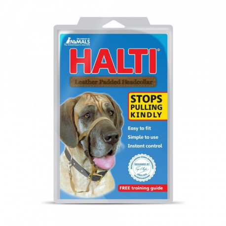 Halti Originál výcviková ohlávka 4 pro psa