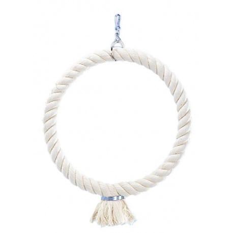Nobby veľký bavlnený kruh 34cm